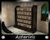 [Ast] Mix Bookshelves