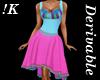 !K!Delure Spring Dress 4