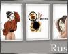 Rus Burke Frames