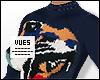 v. Tiger Knit ML