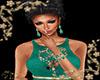 Sharon Jewelry Teal