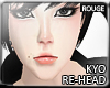 |2' Kyo's Head [RE]