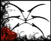 [HS] Black Metal Wings