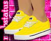 [MJ] Mustard Vans Female