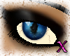 ~AA~ Blue Marblefeline-F