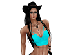 Black Hat Hair 5