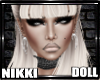 :ND: Emala Nat Blonde