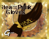 G- SteamPunk Gloves