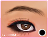 ♡ Brows V1 l black