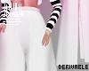 <J>  Drv XL Flared Pants