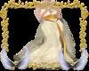 Sun Princess Gown
