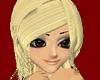 Maya~ Platinum Blonde
