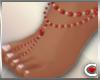 *SC-Bead Sandals Tang