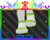 Kaleko Paw Heels