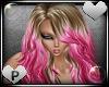 ! Harriet Blonde Pink