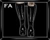 (FA)Black Boots
