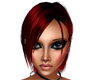 Cool Red Short Hair