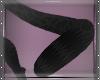 M; Black Cheetah *tail