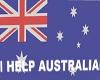 I HELP AUSTRALIA
