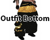 Dj Outfit Bottom Man New