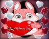 Happy Valentine Frame
