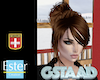 GSTAAD CARLEY GINGER