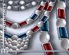 TIA - Gems Necklace