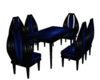 [FS] Dark Blue Table