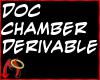 [m] DOC Chamber DRV
