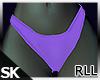 Neon BikiniBottom PR RLL