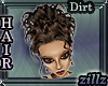 [zillz]Goddess Brown V1