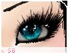 !SB! Melinda Eyes Sky