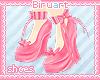 [BA] Valentine Shoes~