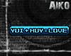 [Aiko]Yui+Huy=Love