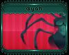 Aqua Spiderlegs