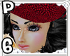 !APY Marion Bead Red8