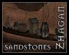 [Z]Sandstones Shelfset 1