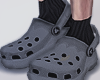 ✔ Crocs