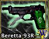 The Master's Beretta 93R