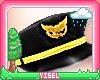 Y. Pilot Hat KID