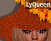 Aurelia O- Floppy Hat