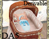 (A) Infant Bed Baby 2
