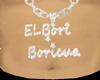 ELBORI BORICUA