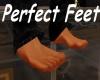 TBA-Perfect Feet