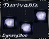 *Derivable Heart Boxes