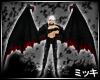 ! Lord Dracula Wings