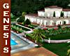 Luxury Tennis Estate