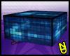 Blue Box Dance Platform
