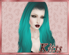 Kitts* Teal Helena