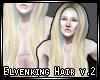 Elvenking Hair v.2
